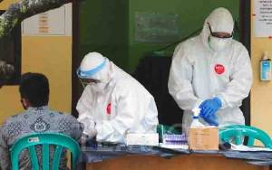 Cegah Virus Corona Meluas, Depok Pertimbangkan Local Lockdown