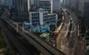 Ada Surat Kapolda Metro Jaya Soal Penutupan Jalan Ibu Kota