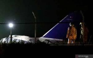 Pesawat Evakuasi Medis Meledak di Filipina Tewaskan Delapan Orang