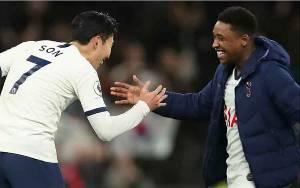 Spurs Izinkan Son Heung-Min dan Steven Bergwijn Pulang Kampung