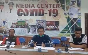 Pembatasan Aktivitas Bandara Tjilik Riwut, Distribusi APD untuk Kalteng Dikirim melalui Daerah Lain