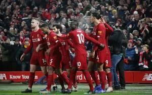 Liverpool Pantas Dinobatkan Juara Jika Musim Dibatalkan