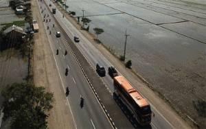 Tekan Corona, Pemkot Minta Warga Tangerang Selatan Tidak Mudik