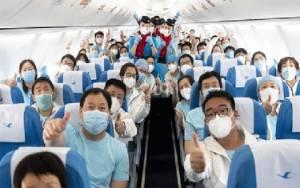 Cina Antisipasi Babak Baru Wabah COVID-19 di Negerinya