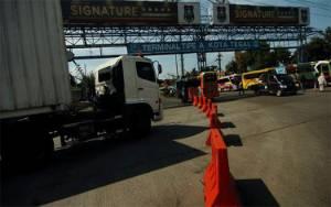 Wabah Corona: Bekasi Ingin Batasi Transportasi Umum