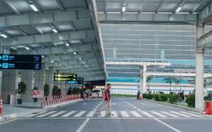 Baru Beroperasi Penuh, 53 Penerbangan di Bandara YIA Batal