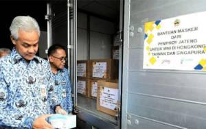 Ganjar Anggarkan Rp 1,4 Triliun untuk Tangani Corona