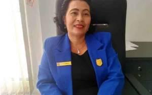 Anggota DPRD Gunung Mas Harapkan Tenaga Medis Didukung APD Lengkap