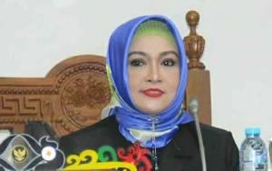Wakil Walikota Palangka Raya Ajak Warga Berbelanja dengan Bijak