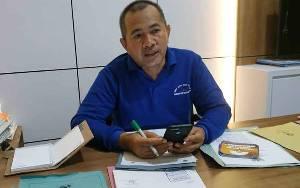 Pemerintah Kecamatan di Seruyan Diminta Terus Lakukan Sterilisasi Tempat Umum