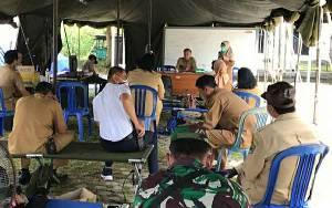 Satgas Covid-19 Kapuas Maksimalkan Rapat Koordinasi Pencegahan Virus Corona