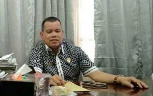 DPRD Kotim: Masyarakat Pelosok Juga Harus Taati Intruksi Pemerintah Terkait Covid-19