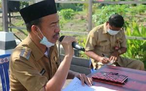 Bupati Seruyan Wacanakan Bantuan Beras untuk Warga Antisipasi Dampak Corona