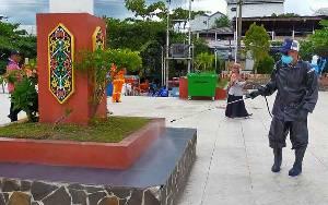 Bandara H Asan Sampit akan Ditutup Jika Ada Kebijakan dari Provinsi Maupun Pusat