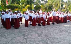 Pemkab Sukamara Perpanjang Libur Sekolah Ikuti Instruksi Gubernur Kalteng