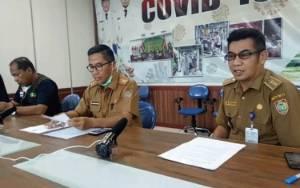 Jumlah Kasus Positif Covid-19 di Kalteng Tidak Berubah, Tetap 7 Orang