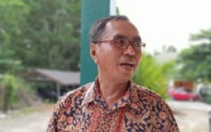 Orangtua Balita PDP dari Tamiang Layang Ikut Jadi PDP Covid-19 Juga