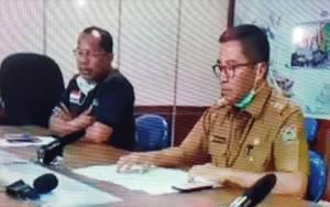 Pembatasan Aktivitas Bandara Kewenangan Pusat, Kalteng Terus Koordinasikan dengan Pemerintah Pusat