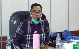 Keringanan Pinjaman, Tim Gugus Percepataan Penanganan Covid-19 Kalteng Sudah Koordinasi dengan OJK