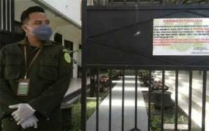 Hindara Corona, Sidang Pidana di Pengadilan Negeri Sampit Terapkan Sistem Online