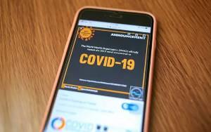 WHO Siapkan Aplikasi Seputar COVID-19 untuk Android dan iOS
