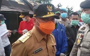 Gubernur Kalimantan Tengah: Pasien Positif Covid-19 Terjangkit dari Luar Daerah