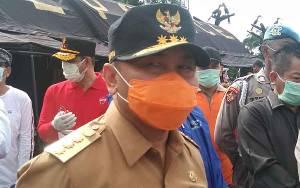 Gubernur Kalimantan Tengah: Perlu Pemaksaan untuk Mendisiplinkan Orang