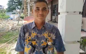 Kecamatan Suling Tambun Aktif Cegah Penularan Covid-19