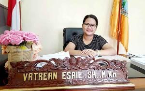 Wakil Ketua II DPRD Lamandau: Anak Harus Diberi Pendidikan Seks