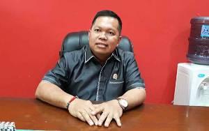 DPRD Kapuas Harapkan Pihak Swasta Berperan Aktif Cegah Penyebaran Covid-19
