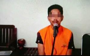 Residivis Sabu Divonis Selama 6 Tahun Penjara
