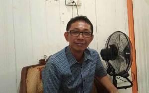 Mulai 1 April KPU Barito Selatan Nonaktifkan Sementara Anggota PPK