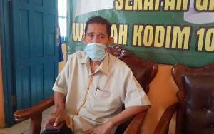 Bulog: Stok Beras Aman Hingga 5,28 Bulan untuk Barito Selatan dan Barito Timur
