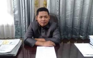 DPRD Kotim Dukung Masyarakat Manfaatkan Lahan untuk Tanaman Pangan