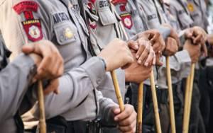 Imbas Siswa Setukpa Sukabumi Positif Corona, 16 Polisi Diisolasi