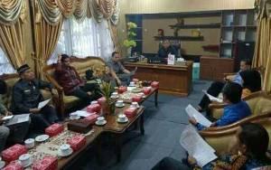 Pilkada Ditunda, Dananya Akan Digeser Untuk Penanganan Corona di Kotim