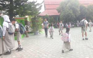 Libur Sekolah Diperpanjang, Guru Diminta Berkolaborasi dengan Orangtua Siswa