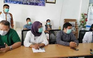 1 Pasien Covid-19 di Kalteng Sembuh dan Bersedia Berbagi Pengalaman