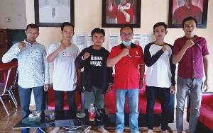 Perhimpunan Mahasiswa Barito Timur Temui DPRD, Ini Tujuannya