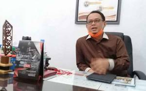 KPU Kalteng Masih Nunggu Instruksi dari Pusat Terkait Penundaan Pilkada
