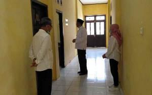 Pemkab Sukamara Karantina 9 Warga Pendatang di Balai Pelatihan Guru
