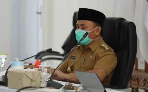 Gubernur Keluarkan SK Pembatasan Arus Kedatangan Orang di Kalimantan Tengah