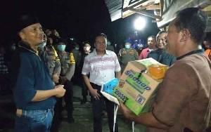 Pemkab Sukamara akan Siapkan Data Warga Tidak Mampu Penerima Bantuan