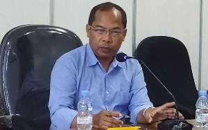 Dokter Positif Corona  di Kalteng Dinyatakan Sembuh