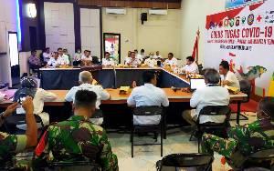 Pemkab Kotawaringin Timur akan Siapkan Klinik untuk ODP Covid-19