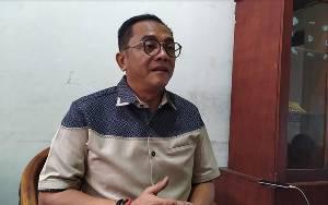 Ketua DPRD Minta Wartawan Sempat Kontak dengan Sekda Kota dalam Dua Minggu Belakangan Lakukan Isolasi Mandiri