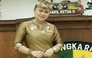 Wakil Ketua II Komisi C DPRD Harapkan Masyarakat Tiru Keterbukaan Sekda dan Wali Kota