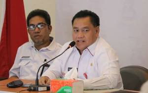 Tunjangan Daerah Pejabat Eselon Kotawaringin Timur Dipotong untuk Penanganan Covid-19