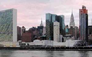 PBB: Ekonomi Global 2020 Terancam Susut 1 Persen Akibat Corona