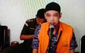 Sopir Travel Terdakwa Kasus Sabu Divonis 5 Tahun Penjara